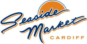 Seaside Main Logo