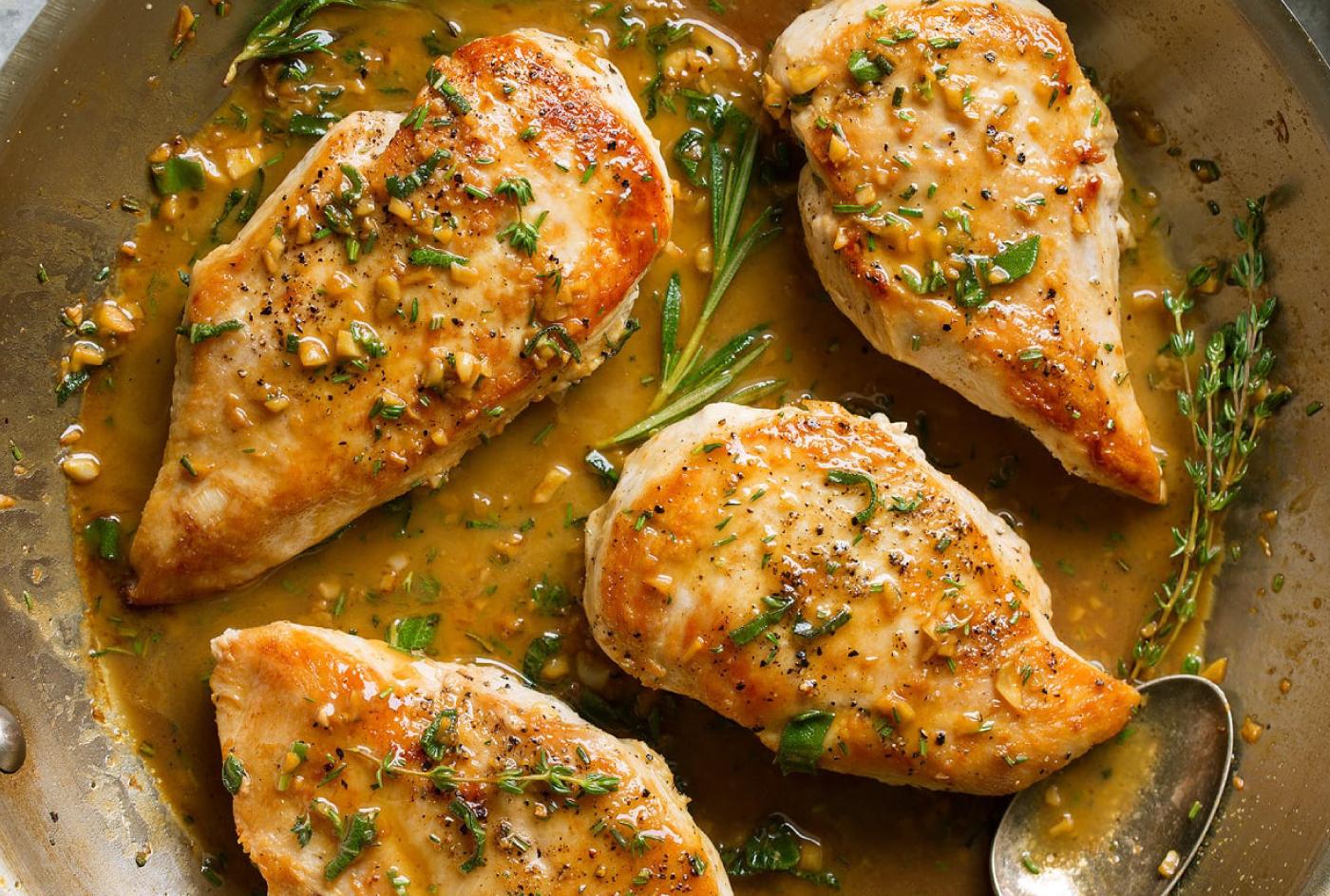 Garlic Parm
