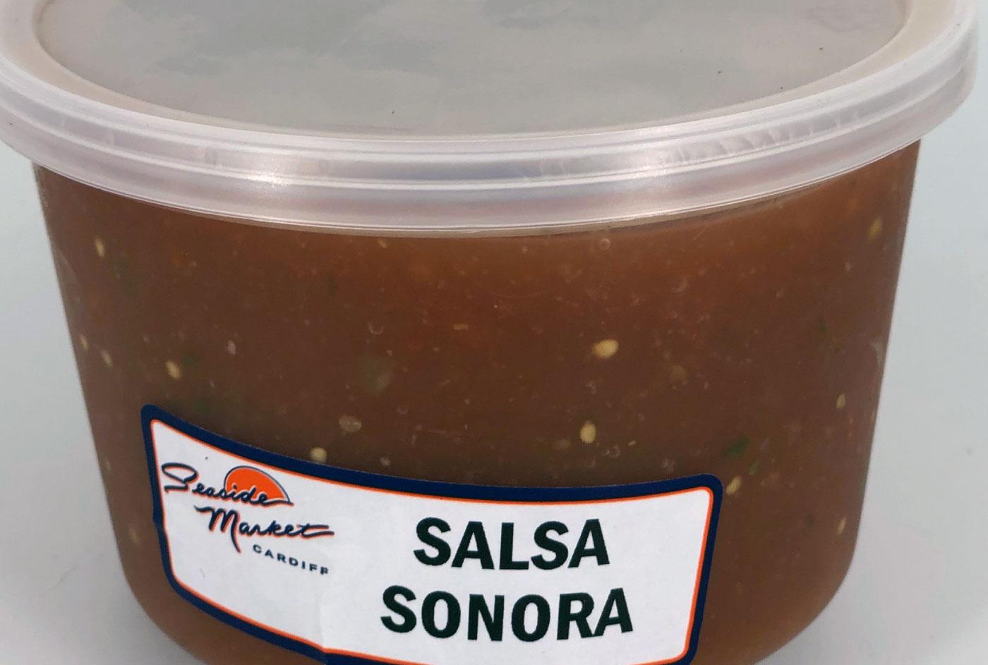 Salsa Sonora